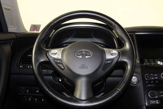 Pre-Owned 2013 INFINITI FX37 Base